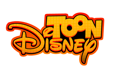 Toon Disney - Some redesign idk by MegaMario99