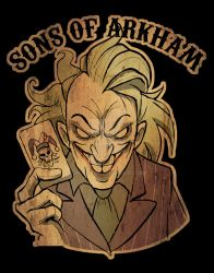 SOA-Joker-2 by jmascia