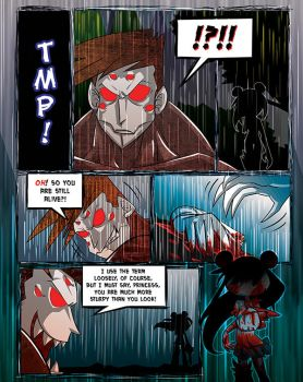 Zombie Shark Bear Ep 1 - Break The Skin Page 75 by gpanthony