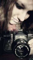 Photography love by rebela-wanted