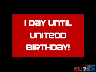 Birthday Countdowns: Unitedd by CubenRocks
