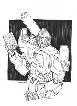 Perceptor-LLF2016 by Chaoswolf12
