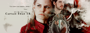 Captain Swan TR by blondehybrid