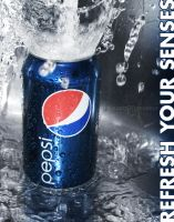 Pepsi Advertisement by SaraChristensen