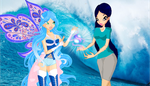 COLLAB: 'We Have To Stay Strong!' by RebelWinxGirl