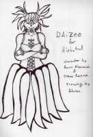 Daizee by Lunitaire