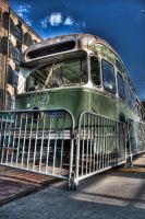 A Street Car Named Desolate by galactica1actual