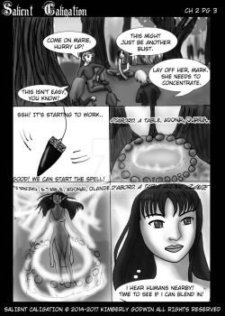 Salient Caligation Ch. 2 Page 3 by sfallen