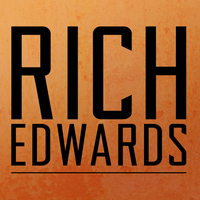 Rich Edwards Logo by Kevinerino