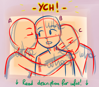 _YCH:OT3-CLOSED by RobicTheEscapist
