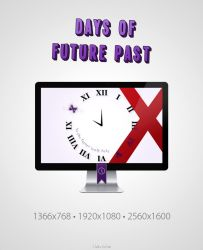 Days of Future Past by HelloMrBen