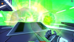 TRON 2.0 Killer App Mod Ball Storm Single Player by redrain85