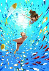 Cause I am happy by PascalCampion