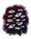 EyeCluster by BeyondtheGravity
