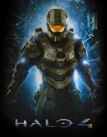Halo 4 by lacedemonio