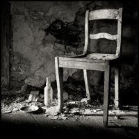 chair 3 by keithpellig