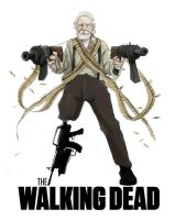Hershel by Tio-Trile