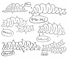 Squirming Intestinals Mar2017 by RiverKpocc