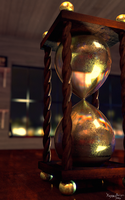 Hourglass by Kenny-Designs