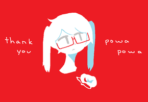 thank you powapowa by pmoth