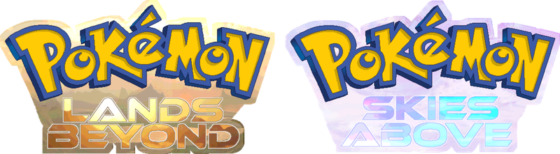 Announcing Pokemon LandsBeyond and SkiesAbove! by thennessy