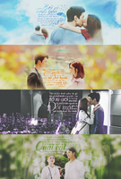 [Artwork] 49.2015 - Drama Quotes by shinbyun2k2
