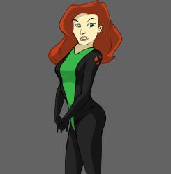 Jean Grey by loyds
