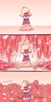Padparadscha Had A Vision by MatMadness