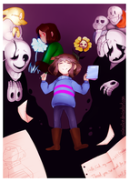 CONTEST ENTRY by Animalice