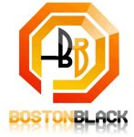 BostonBlack by zamir