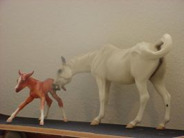 Breyer Horses 2 by Breyer-Stock