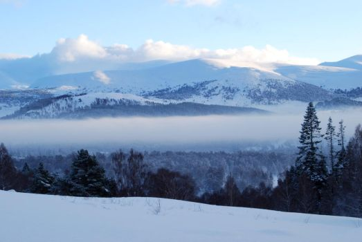 Aviemore 2010 03 by CitizenJustin
