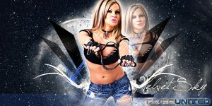 Velvet Sky by UniqueOneDesigns