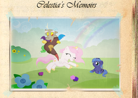 Memoirs Of A Princess by gembutterfly