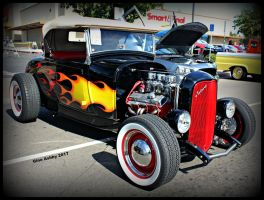 Hot Rod by StallionDesigns