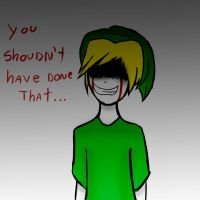 Ben Drowned by LovE-CatSxD