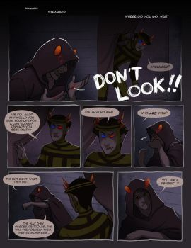 Homestuck Comic: Page 5 by conniiption