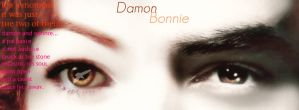 For a moment...Bamon books by bangeluslove