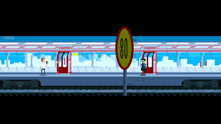 Speed Limit - Level 01 by Obeah