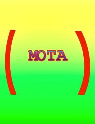 MOTA - The Graphic Novel by CedarWoods