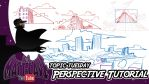 Topic Tuesday 17 - Perspective Tutorial by mattwilson83