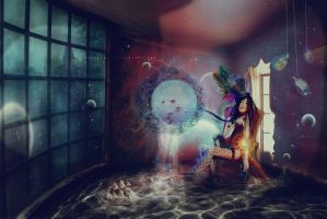 Omnipresent by kaze9th