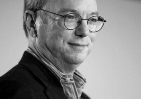 Google's Eric Schmidt Invests in Obama's Big Data by nicoleturpin