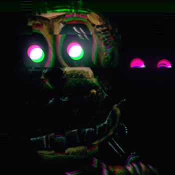 Glitched by captaincrunch1950