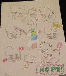 Mallow Expressions