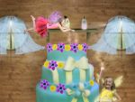 Fairy Cake by Aysha1994raven