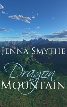Dragon Mountain by PattyJansen