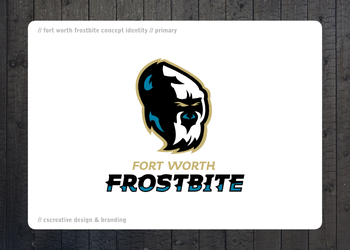 Fort Worth Frostbite by chickenfish13
