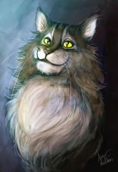 Commission Findus by Mad--Munchkin