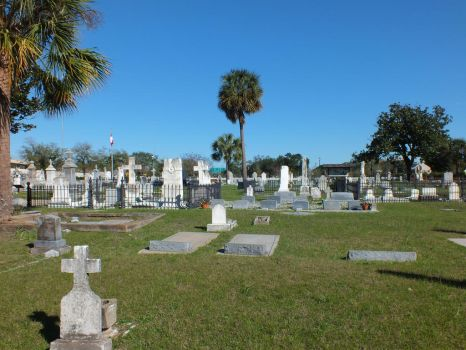 Cemetery 12 by blacklacestock